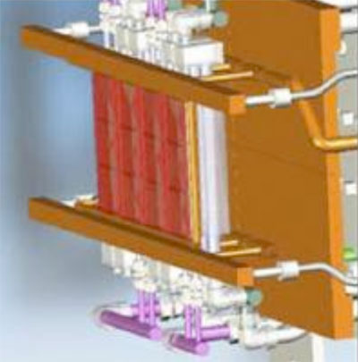 Test Heat Exchangers