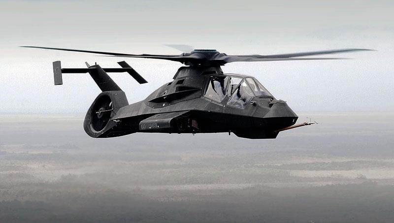 Figure 1: RAH-66 Comanche